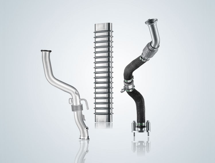 Exhaust Return Pipes Image Text