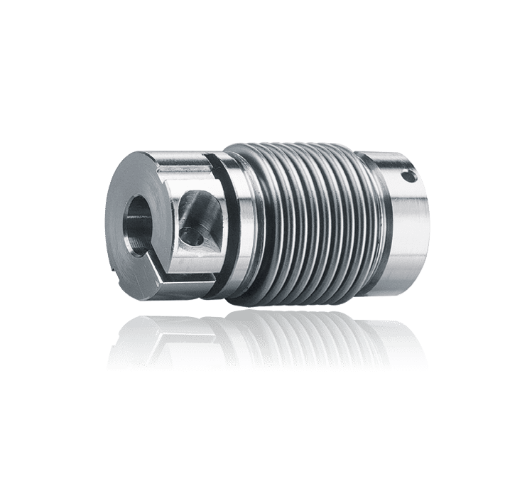 Metal bellows coupling Product Teaserslider